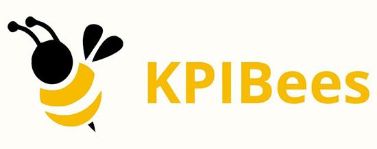 KPIBees logo