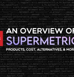 An overview of Supermetrics - Products, cost, alternatives, and more